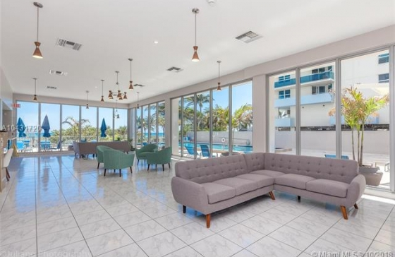 Four Winds Condo For Sale 9225 Collins Ave Apartment