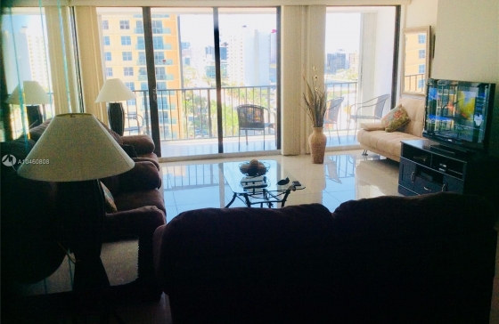 Quadomain Condo For Rent 2401 S Ocean Dr Apartment 1007