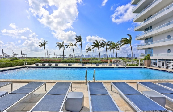 bentley bay condo for sale, 520 west ave, apartment #1902
