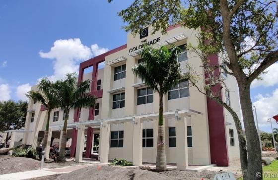 4640 S University Dr #