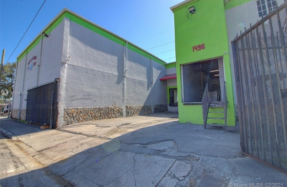 1496 NW 23rd St #