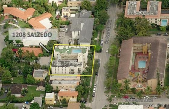 1208  Salzedo St #