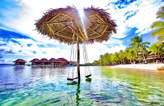 Isla   Bocas Del Toro #