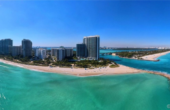 10295  Collins Ave #910