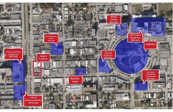 2050 S Hollywood Blvd #
