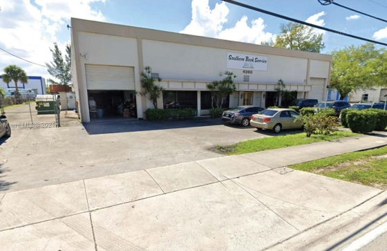 4360 NW 135th St #