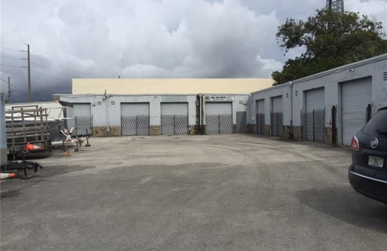 Industrial Commercial Property For Sale 110 Nw 1st St