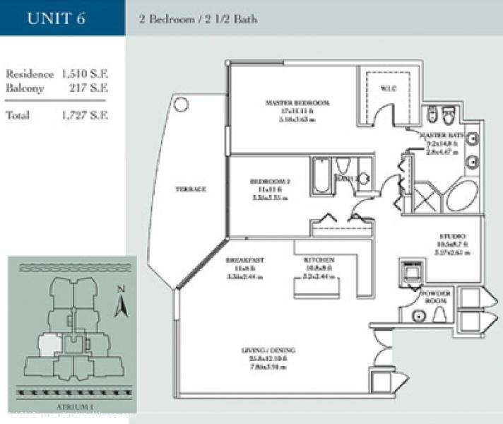 Atrium Condominiums In Aventura For Sale And Rent Miami Florida Miami Real Estate Agents