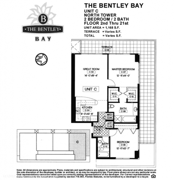 Bentley Bay Condominiums For Sale And Rent In South Beach Florida Miami Beach Real Estate Agents