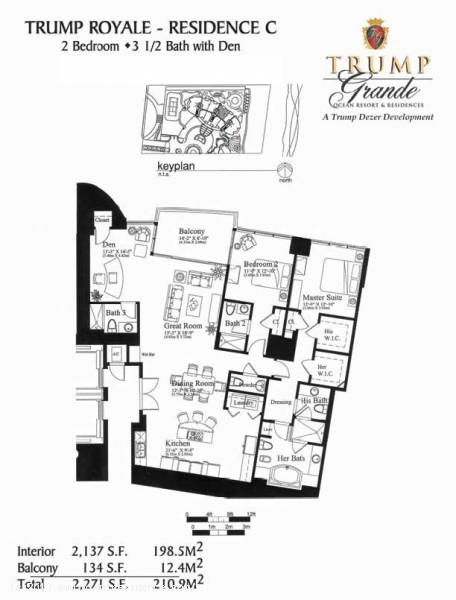 Trump Royale Beachfront Condominiums For Sale And Rent In