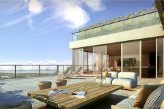 Miami Most Expensive Penthouse 350 Ocean Dr #PH02N, Key Biscayne