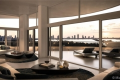 Miami Most Expensive Penthouse 3315 Collins Avenue #PH, Miami Beach