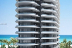 Miami Most Expensive Penthouse 3315 Collins Avenue #PH-B, Miami Beach