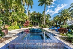 Miami Most Expensive Home 16 PALM AVE, Miami Beach