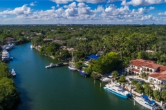 Miami Most Expensive Home 150 Edgewater Dr, Coral Gables