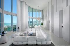 Miami Most Expensive Penthouse 101 20th St #THA, Miami Beach