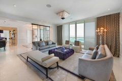 Miami Most Expensive Penthouse 1643 Brickell Ave #4301, Miami