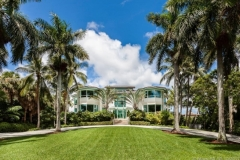 Miami Most Expensive Home 20 Tahiti Beach Island, Coral Gables