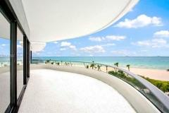 Miami Most Expensive Condo 3315 COLLINS AVENUE #5-B, Miami Beach