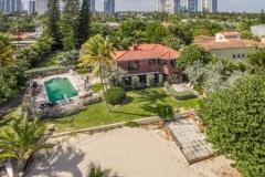 Miami Most Expensive Home 443 Ocean Blvd, Golden Beach