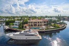 Miami Most Expensive Home 498 North Parkway, Golden Beach