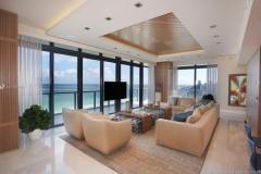 Miami Most Expensive Penthouse 2201 Collins Ave #PH26/2, Miami Beach