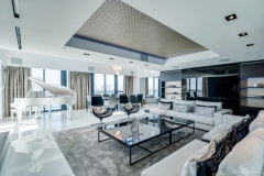 Miami Most Expensive Penthouse 520 West Ave #PH-A, Miami Beach
