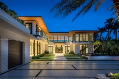 Miami Most Expensive Home 4609 Pine Tree Dr, Miami Beach