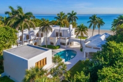 Miami Most Expensive Home 387 Ocean Blvd, Golden Beach