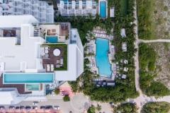 Miami Most Expensive Penthouse 2201 Collins Ave #PH, Miami Beach
