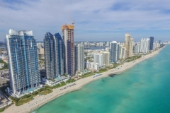 Miami Most Expensive Penthouse 17001 COLLINS AVE #4304/5, Sunny Isles Beach
