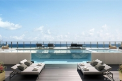 Miami Most Expensive Condo 19575 Collins Ave #3, Sunny Isles Beach