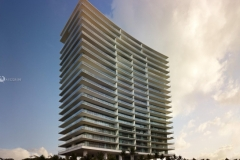 Miami Most Expensive Condo 800 Pointe Dr #1004, Miami Beach