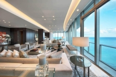 Miami Most Expensive Condo 17475 Collins ave #Sky Vi, Sunny Isles Beach