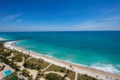 Miami Most Expensive Condo 10201 Collins Av #2501S, Bal Harbour