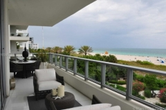 Miami Most Expensive Condo 125 Ocean Dr #U-0303, Miami Beach
