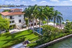 Miami Most Expensive Home 3080 Munroe Dr, Miami