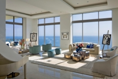 Miami Most Expensive Penthouse 17749 COLLINS #PH45, Sunny Isles Beach