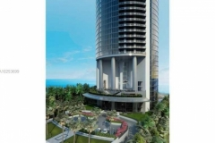 Miami Most Expensive Condo 18555 Collins #4005, Sunny Isles Beach