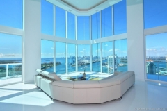 Miami Most Expensive Penthouse 300 Pointe Dr #LPH2, Miami Beach