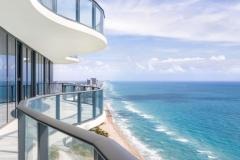 Miami Most Expensive Condo 19575 Collins Ave #42, Sunny Isles Beach