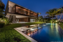 Miami Most Expensive Home 4567 Pine Tree Dr, Miami Beach