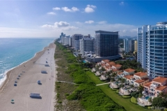 Miami Most Expensive Condo 5959 Collins ave #1605/6, Miami Beach