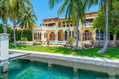 Miami Most Expensive Home 240 Bal Bay Dr, Bal Harbour
