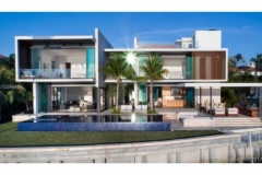 Miami Most Expensive Home 428 hibiscus, Miami Beach