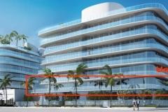 Miami Most Expensive Condo 1 Collins Ave #207, Miami Beach