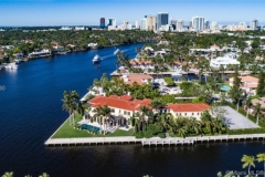 Miami Most Expensive Home 534 Bontona Ave, Fort Lauderdale