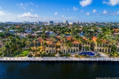 Miami Most Expensive Home 9 Isla Bahia Dr, Fort Lauderdale