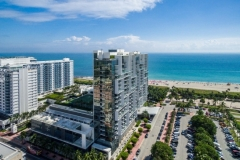 Miami Most Expensive Penthouse 2201 Collins Ave #PH1928, Miami Beach