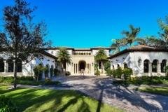 Miami Most Expensive Home 23 Tahiti Beach Island Rd, Coral Gables